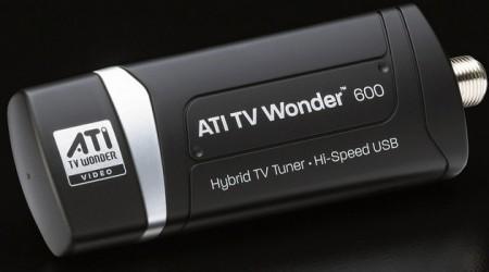 Med usb 2.0 öppnades nya möjligheter att ansluta enheter som tv-mottagare.