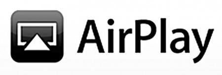 Airplay – Apples teknik för strömmande överföring av ljud, bild och film via nätverk – har följande undantag och anmärkningar från Apple: * AirPlay fungerar på alla enheter med iOS 4.3 eller senare. En del funktioner kräver den senaste mjukvaran. Kräver andra generationen Apple TV eller senare. * AirPlay-dubblering fungerar med iPad 2 eller senare, iPad mini, iPhone 4S, iPhone 5, iPod touch (5:e generationen) samt iMac (mitten av 2011 eller nyare), Mac mini (mitten av 2011 eller nyare), MacBook Air (mitten av 2011 eller nyare) och MacBook Pro (i början av 2011 eller nyare) med Mountain Lion. * Dubbla skärmar fungerar med iPad 2 eller senare, iPad mini, iPhone 4S, iPhone 5 och iPod touch (5:e generationen).