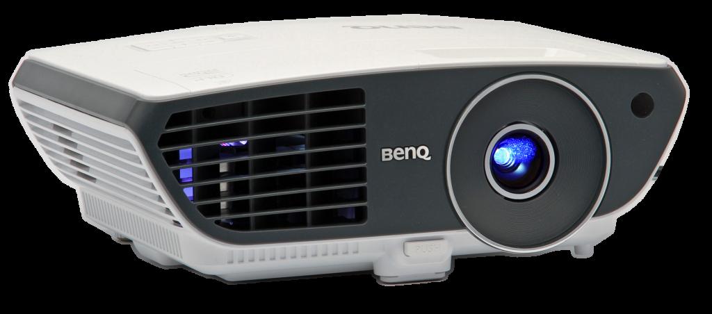 Benq W703D – en 3D-projektor för 7 000 kr