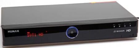 Humax BXR HD+ är en digitalbox för marknätet som kan ta emot och även spela in hd-kanalerna i marknätet.