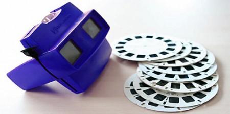 Förr använde man stereoskop för att enklare kunna titta på två sidoförskjutna bilder samtidigt och se dem i 3D.