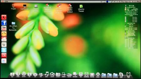 När du väljer Ultra OS (eller installerar Windows) fungerar Xtreamer Ultra som en dator.