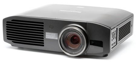 Panasonic PT-AT5000E – en 3D-projektor med fokus på 2D.