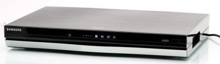 Samsung BD-D8500N – Blu-ray-spelaren som klarar allt. Nästan i alla fall.