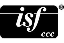 Vad är ISF och ISFccc ISF står för Imaging Science Foundation och är en organisation som verkar för att bildvisare som tv-apparater, projektorer och bildskärmar ska anpassas efter den standard som skaparna av bild och film tänkt sig i stället för att försöka få till de mest smaskiga och bäst säljande färgerna. ISF arbetar även mot bildskärms och projektortillverkarna för att få dem att bygga in menyer och verktyg för kalibrering. ISFccc är ett exempel där ccc står för Certified Calibration Configuration och innebär ett erkännande att den här teven eller projektorn är gjord för att kunna kalibreras. Det betyder förstås inte att teve och projektorer utan ISF-menyer inte går att kalibrera eller ställa in korrekt med sina reglage och inställningar, men ISFccc-märkningen betyder i alla fall att bildvisaren är förberedd för ISF-kalibrering och kan låsa inställningarna i speciella menyval som ISF Day och ISF Night.