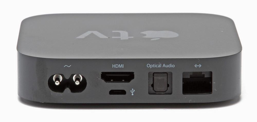 Kan man uppgradera apple tv