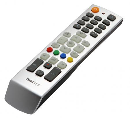 En svaghet med att titta på SVT Play via en Android-baserad mediebox som Tizzbird är att webbläsare och appen SVT Play är ganska svår att styra med en fjärrkontroll. Men du kan enkelt ansluta en trådlös mus till medieboxen…