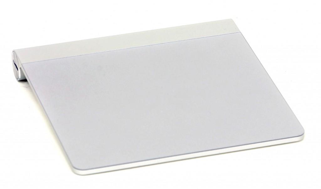 Apple Magic Trackpad är bästa alternativet för Mac, men funkar även som musplatta i Windows via Bluetooth.