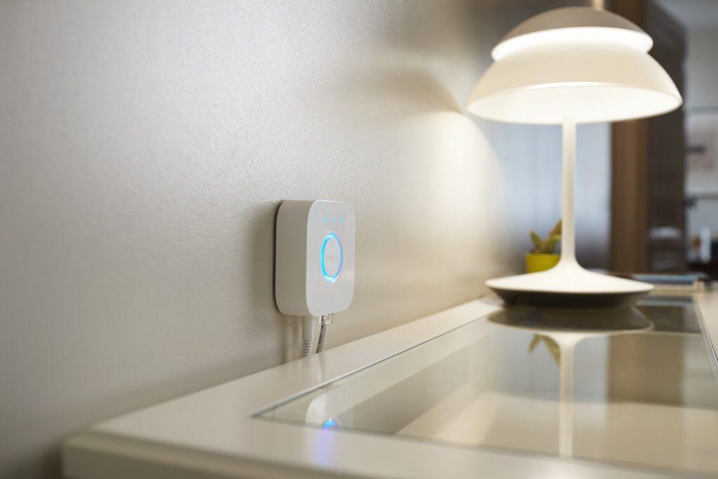 Philips Hue-brygga är en vital del i ett Hue-system som kan ge imponerande automatiseringar av belysning alldeles på egen hand.