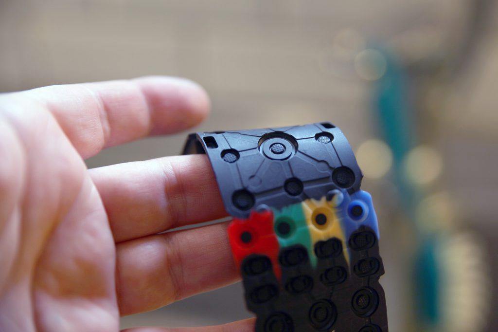 Så här enkelt rengör du din fjärrkontroll när knapparna inte fungerar som de ska.