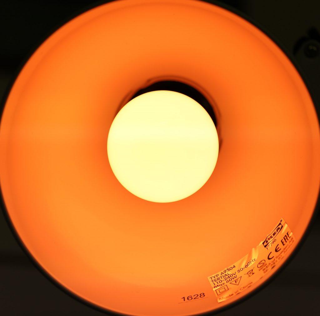 IKEA:s Trådfri-lampor kan styras direkt av Homey utan att man behöver gå via IKEA Trådfri router.