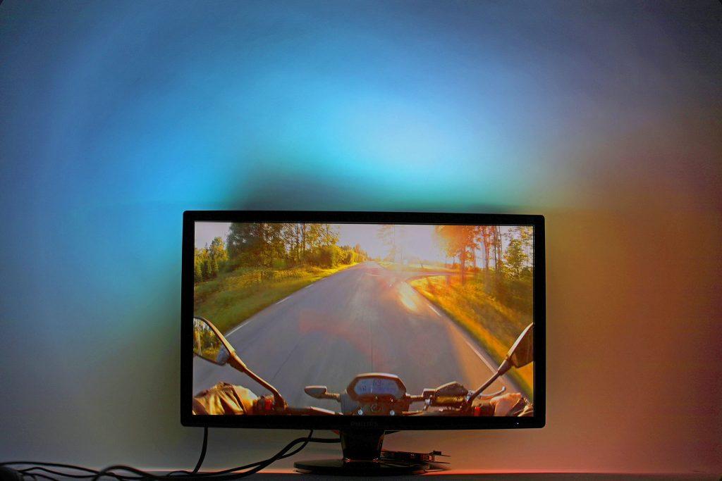 Lightberry kan ge din tv Ambilight-liknande funktion.