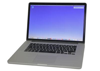Från gammal till som ny MacBook Pro för en tusenlapp