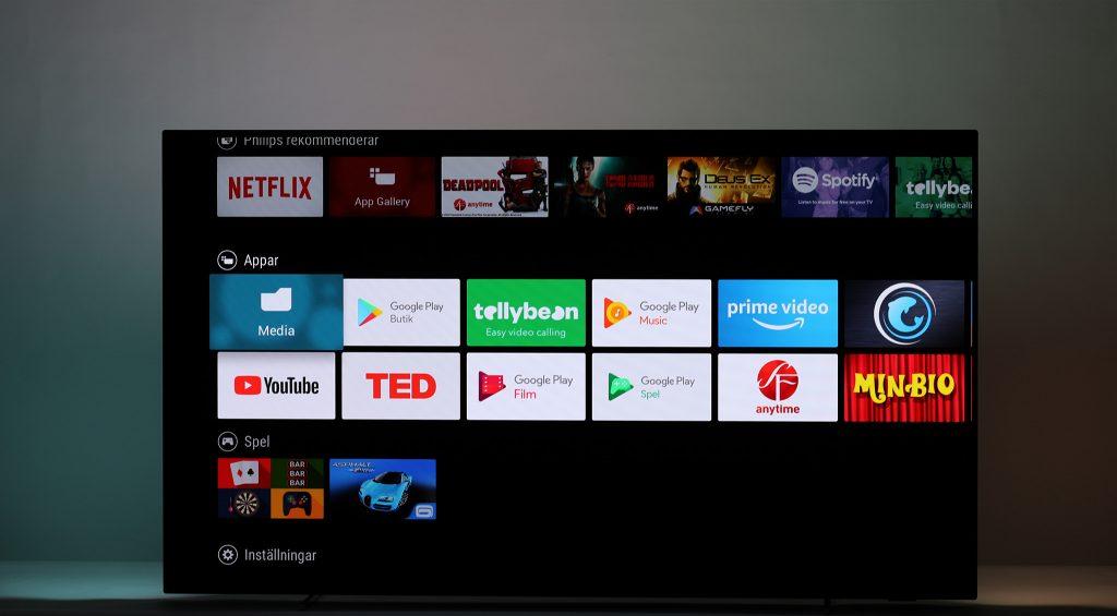 Android TV ger många smarta funktioner och möjligheter och om du saknar något går det som regel fint att lägga till en app för att få just den funktion eller underhållningskälla du vill ha. Men det finns så klart även undantag.