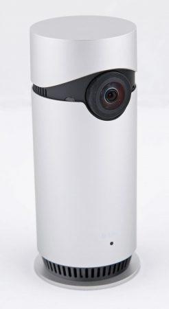 D-Link Omna 180 Cam är en spännande HD-kamera som inte bara har ett antal smarta funktioner inbyggda. Den är dessutom HomeKit-anpassad för att anslutas till Apples smarta hem-lösning.