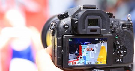 Panasonics DMC-FZ1000 filmar även i Ultra-HD.
