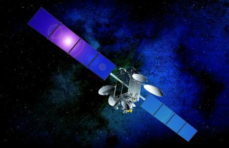 SES-10-satelliten testsänder tv-sändningar i Ultra-HD.