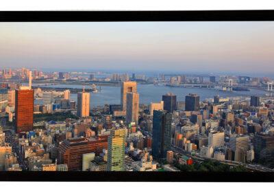 SFS210 ger UST-projektorer biobild