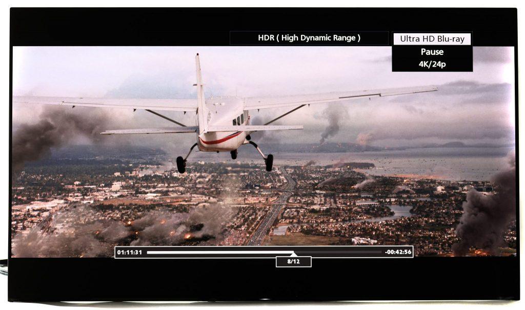 Sony Bravia AF9 är en riktigt bra teve som kan göra riktigt bra innehåll rättvisa, men även sprida en hel del magi över innehåll som inte håller lika hög kvalitet.