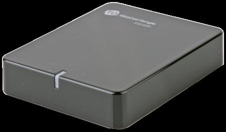 TO21:s Miracast-dongel RTDS5000 är suveränt enkel att använda. Koppla in, koppla upp – klart.