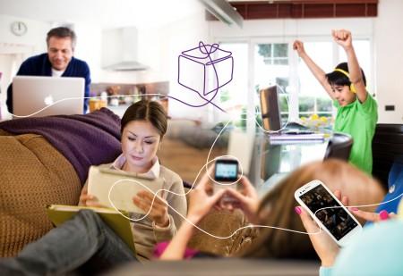 Telia Mobil Dela – tanken är god, men priset högt