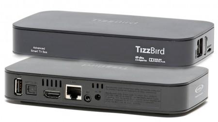 TizzBird F13 – nu med bättre grafikprocessor och Android 4.