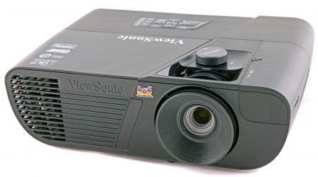 ViewSonic 7827 HD – en extrautrustad lågprisprojektor med riktigt vassa prestanda!