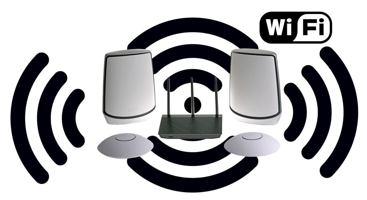 Snabbt och pålitligast WiFi? Det finns mycket att tjäna på att se till vad som är rätt för dig.