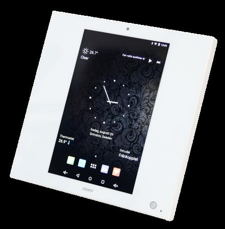 Zipatile är ett avancerat hemautomationssystem med många sensorer inbyggda från början.