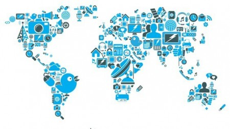 Internet of things förväntas bli nästa stora tekniksteg för mänskligheten och det är en våg som redan börjar skvalpa över oss så smått. BIldkälla: Wordstream