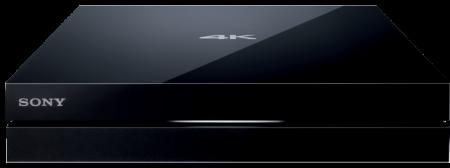 Sony FMP-X10 klarar både att lagra och spela upp 4K- och Ultra-HD-material.