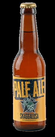 Storsäljaren är pale ale och vi kan intyga att den smakar gudomligt!